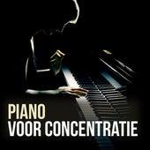 Pianomuziek voor concentratie van Various Artists