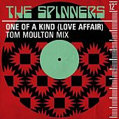 One of a Kind (Love Affair) [Tom Moulton Mix] by The Spinners