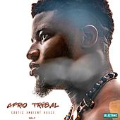 Afro Tribal: Exotic Ambient House, Vol. 1 de John Toso