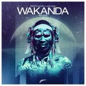 Wakanda (WARRIORS Remix) von Dimitri Vegas & Like Mike