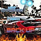 Back Up von NotApproved
