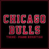 Sirius (Chicago Bulls Theme Song) (Piano Rendition) by The Blue Notes