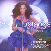 Sandcastle Disco (The Elament Music Group Remixes) de Solange
