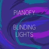Blinding Lights de Pianofy