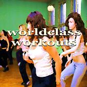 Worldclass Workouts (44 Aerobic Fitness House Music Compilation) de Various Artists