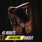 45 Minute Lunchtime Workout de Various Artists