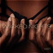 Wicked Nights Vol. 1 de Various Artists