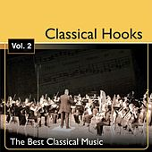 Classical Hooks: The Best Classical Music, Vol. 2 by Various Artists
