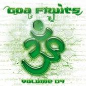 Goa Fruits - Green Lemon (Vol. 4) by Various Artists