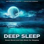 Deep Sleep: Ocean Waves and Calm Music For Sleeping von Deep Sleep Music Collective