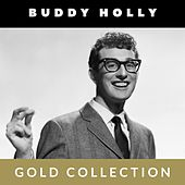 Buddy Holly - Gold Collection van Buddy Holly