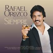 Para Siempre, Rafael Orozco - Binomio de Oro by Binomio de Oro de America