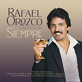 Para Siempre, Rafael Orozco - Binomio de Oro de Binomio de Oro de America