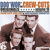 Doowop Originals, Volume 10 de The  Crew Cuts