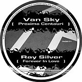 Forever In Love by Ray Silver