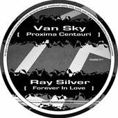 Forever In Love de Ray Silver