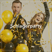 Schlagerparty de Various Artists