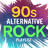 90s Alternative Rock Playlist by The Peppermint Posse