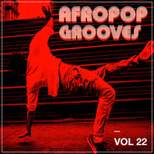 Afropop Grooves, Vol. 22 by Various Artists