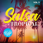 Salsa Tropical, Vol. 3: Best of Hot Latin Summer Hits de Various Artists