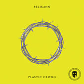 Plastic Crown de Pelikann