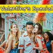 Valentine's Special (feat. Ranu Mondal , Sidhu Moose Wala , Ammy Virk , Jasmine Sandlas , Amrit Maan , Karan Aujla , Hardy Sandhu & R. Nait) by Jass Manak