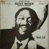 Sonero Mayor, Vol. 2 de Beny More