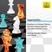 Prokofiev: Chamber Works by Ludwig Chamber Players