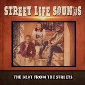 Street Life Sounds de Various Artists