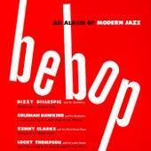 Bebop. An Album of Modern Jazz by Various Artists