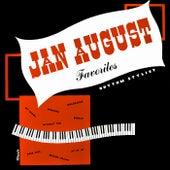 Favorites. Rhythm Stylist von Jan August