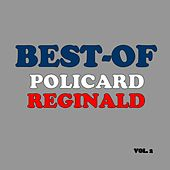 Best-of reginald policard (Vol. 2) by Reginald Policard
