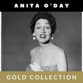 Anita O'Day - Gold Collection fra Anita O'Day