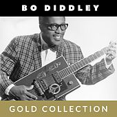 Bo Diddley - Gold Collection de Bo Diddley