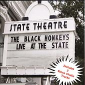 Live at The State von The Black Honkeys Band