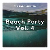 Beach Party Vol. 4 by Various Artists