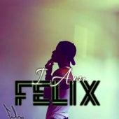 I AM FELIX von Felix (Rock)