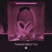 Thinking About You (8D Audio) de 8D Tunes