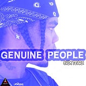 Genuine People by Brik Tearz