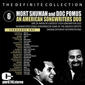Mort Shuman & Doc Pomus; an American Songwriters Duo, Volume 6 de Various Artists