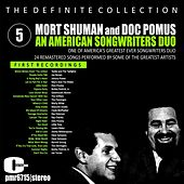 Mort Shuman & Doc Pomus; an American Songwriters Duo, Volume 5 de Various Artists