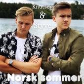 Norsk Sommer de Knutsen