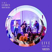 Live from the Norton by The Lubben Brothers