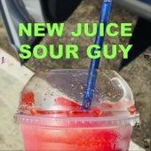 New Juice de Sour Guy