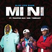 Mi Ni von Blue Life Gang