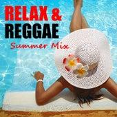 Relax & Reggae Summer Mix de Various Artists
