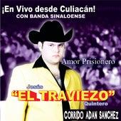 Corrido Adan Sanchez (En Vivo) de Jesus Quintero