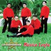 Musica Lenta by La Corporacion De Cln