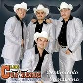 Sentimiento Campirano de Los Cuatreros del Arroyo