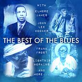 Best of the Blues by Elmore James